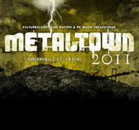 Metaltown 2011