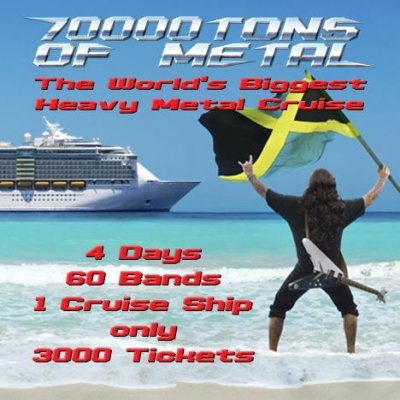 70000TONS OF METAL