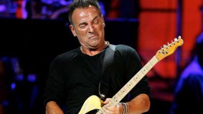 Bussresa Bruce Springsteen and The E-Street Band