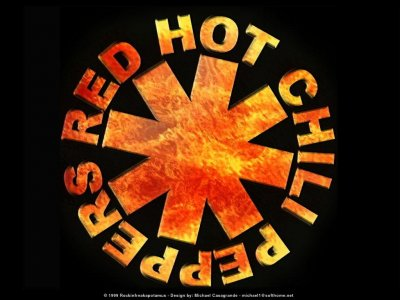 Bussresa Red Hot Chili Peppers
