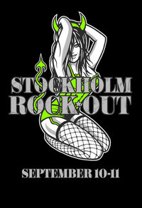 Stockholm Rock Out